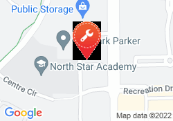 Christian Brothers Automotive - Parker