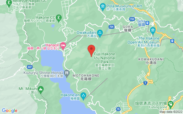 箱根山 (新宿区)