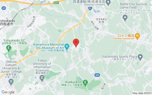 ホテル江戸城
