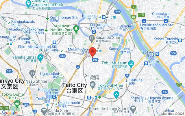 小塚原刑場