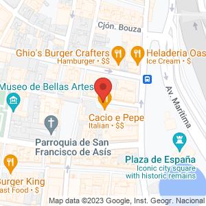 AD Valorem S.L en Google Maps