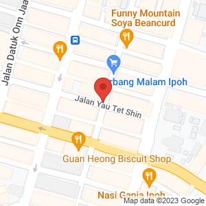 Restaurant Sun Tuck Kee 新德记炒粉店