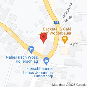 Standort Organisationsbüro