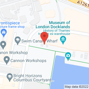 Dockland Escort