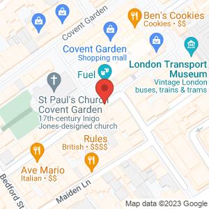 Covent Garden Escorts