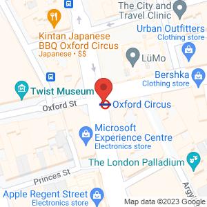 Oxford_Circus_Escort