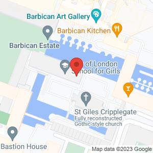 Barbican Escort