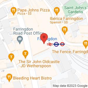 Farringdon Escorts