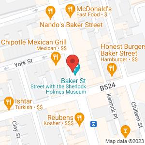 Baker Street London Escorts