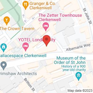 Clerkenwell Escort