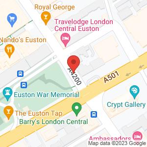 Euston Square Escorts