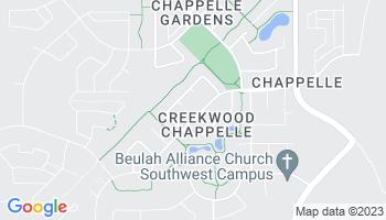 Chappelle Area