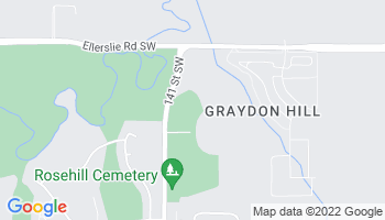 Graydon Hill