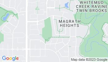 Magrath Heights