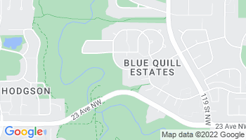 Blue Quill Estates