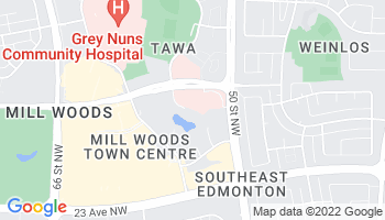 Mill Woods Town Centre