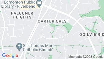 Carter Crest