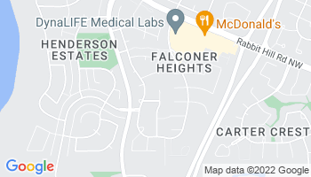 Falconer Heights