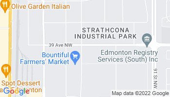 Strathcona Industrial Park