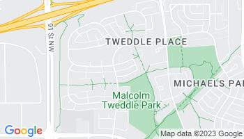 Tweddle Place