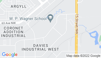 Davies Industrial West