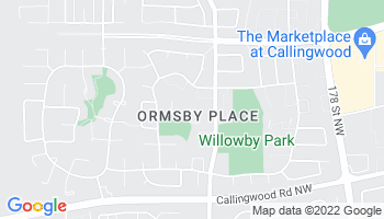Ormsby Place