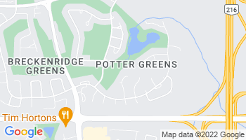 Potter Greens