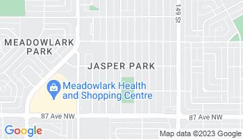 Jasper Park