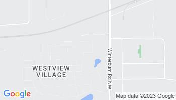 Winterburn Industrial West