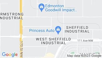 West Sheffield Industrial