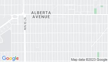 Alberta Avenue