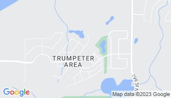 Trumpeter Area