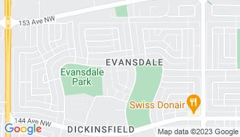 Evansdale