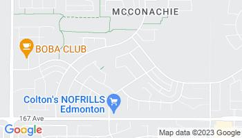 Mcconachie Area