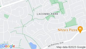 Lacombe Park
