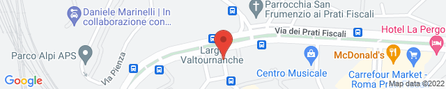 Largo Valtournanche