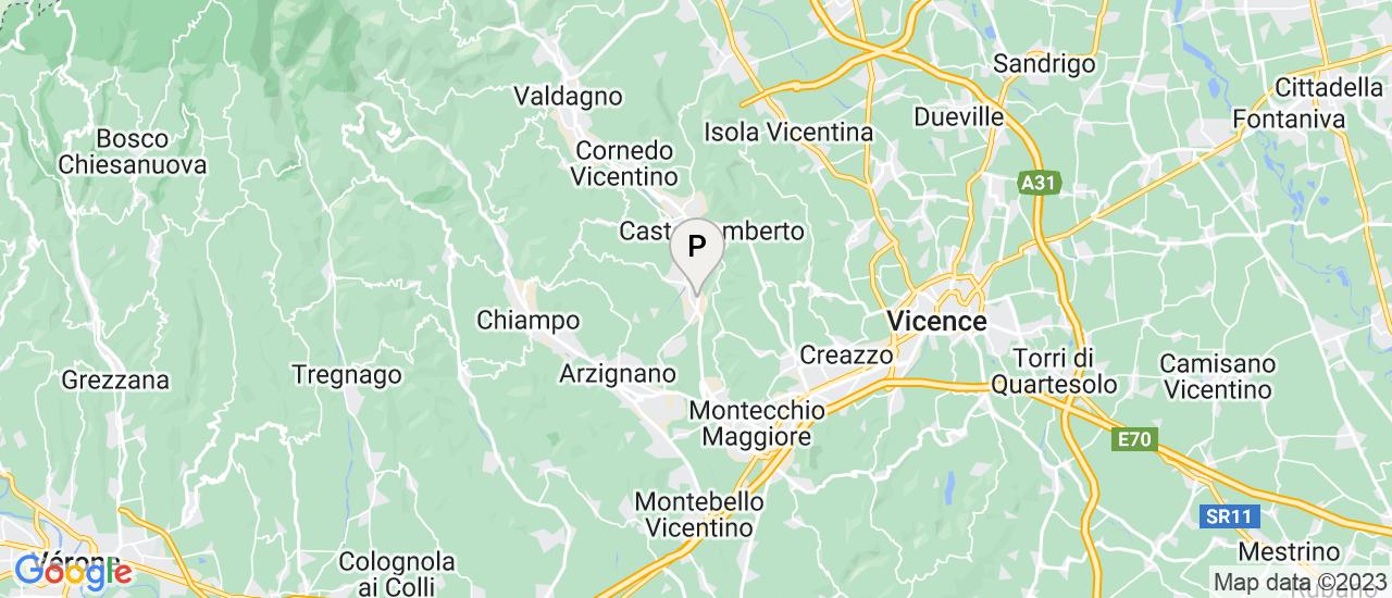 Prestige Italia S.p.A.