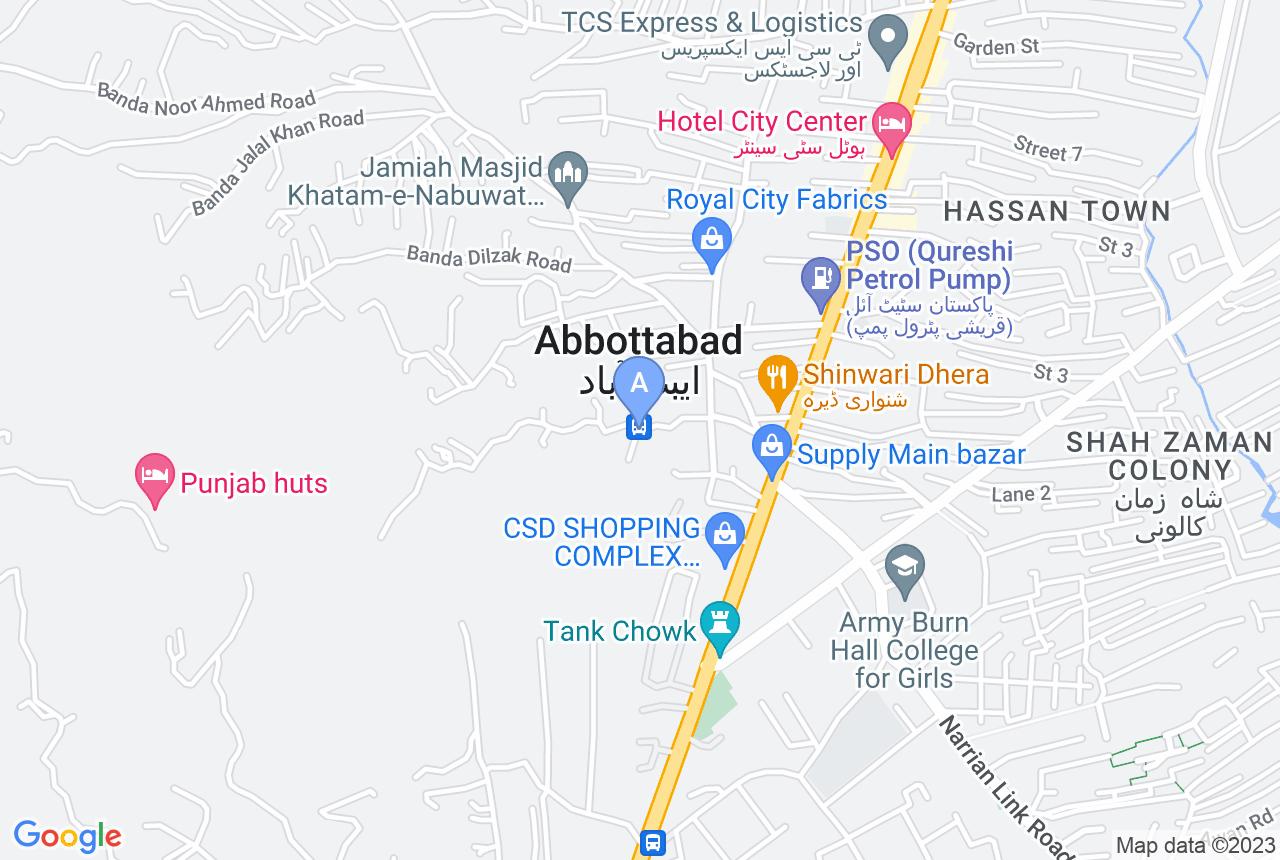 Pakistan Startup Jobs