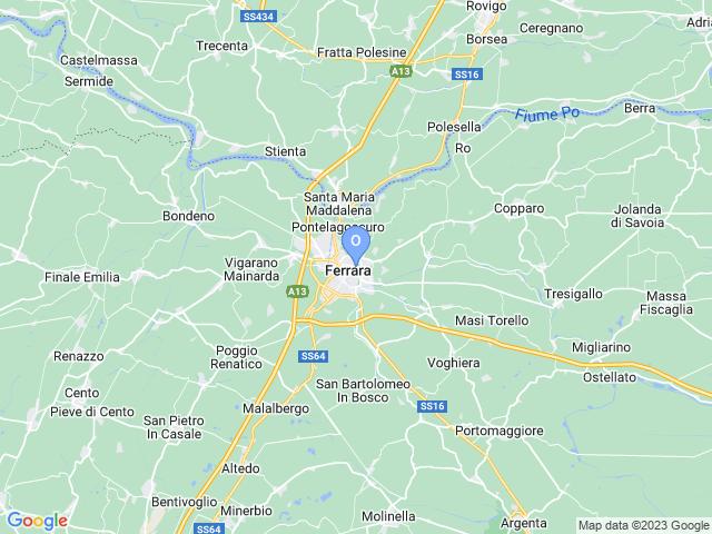 Poliambulatorio Osti