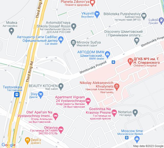 Вывоз мусора Антонова - Овсеенко улица