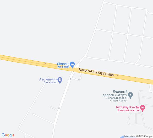 Вывоз мусора Волоколамское шоссе