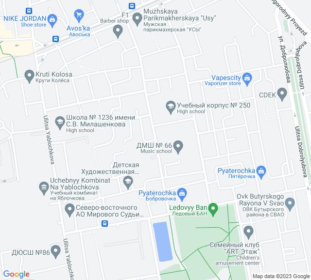 Вывоз мусора Гончарова улица