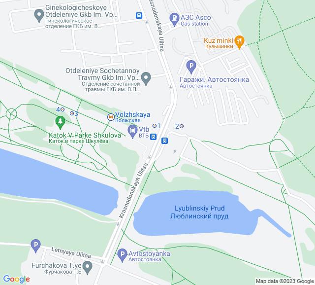 Вывоз мусора метро Волжская