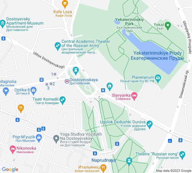 Вывоз мусора Суворовская площадь