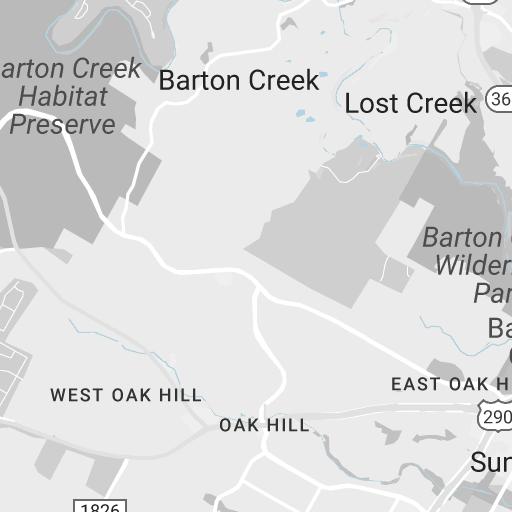 Google Map Request: Demo Request