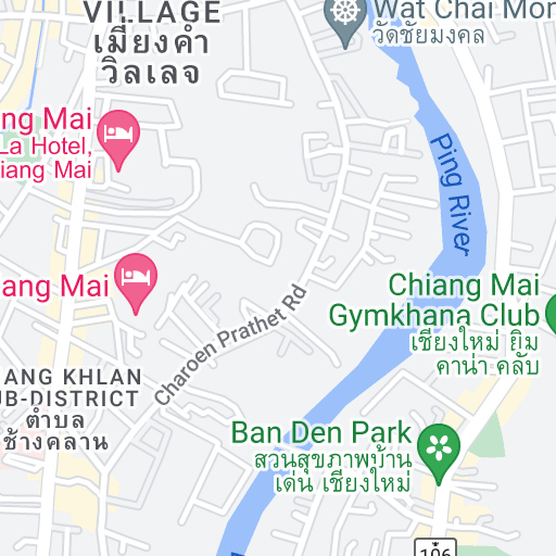 How to get a Thai Drivers License in Chiang Mai 19