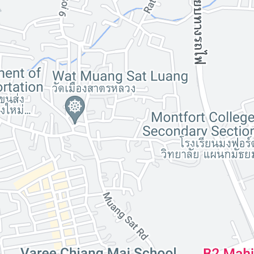 How to get a Thai Drivers License in Chiang Mai 12