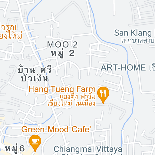 How to get a Thai Drivers License in Chiang Mai 7