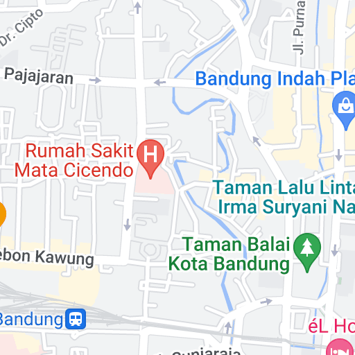 Berkembangnya media umum khususnya untuk tempat Wisata Kuliner Instagramable di Bandung Chinatown ala Bandung