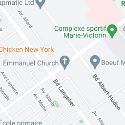 Apartments for Rent at 6270 Rue Villeneuve, -Nord ...
